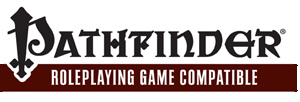 Pathfinder RPG Compatible