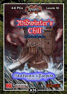 A16: Saatman's Empire 1: Midwinter's Chill