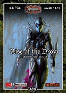 A15: Rise of the Drow 3: Usurper of Souls