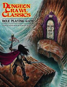 Dungeon Core Classics RPG Core Rulebook