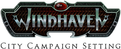 Windhaven City Campaign Setting