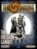 The Freedom Gambit