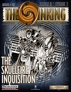 The Skullfire Inquisition
