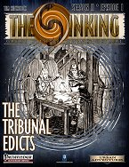 The Tribunal Edicts