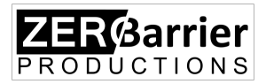 ZERObarrier Productions