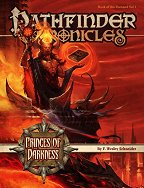 Book of the Damned 1: Princes of Darkness