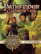 Seekers of Secrets: A Guide to the Pathfinder Society