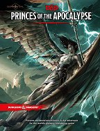 Elemental Evil: Princes of the Apocalypse