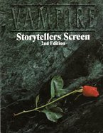 Storyteller's Screen 2e