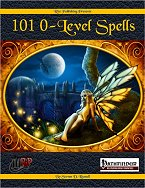 101 0th Level Spells