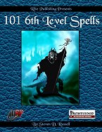 101 6th Level Spells
