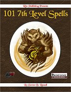 101 7th Level Spells