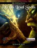 101 8th Level Spells