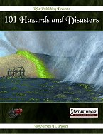 101 Hazards and Disasters