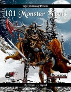 101 Monster Feats