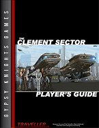The Clement Sector Player's Guide