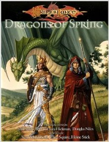 Dragons of Spring