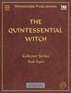 The Quintessential Witch