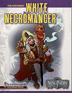 The Expanded White Necromancer