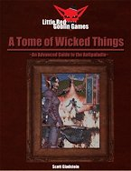 A Tome of Wicked Things
