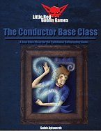 The Conductor Base Class