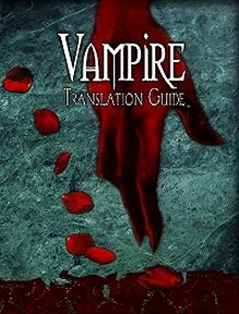 Vampire Translation Guide
