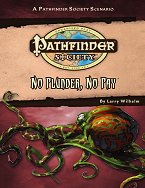 No Plunder, No Pay