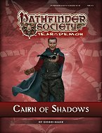 Cairn of Shadows