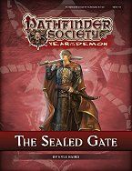 The Sealed Gate