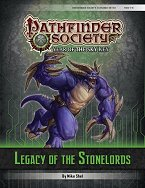 Legacy of the Stonelords