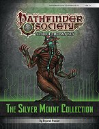 The Silver Mount Collection