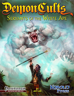 Servants of the White Ape
