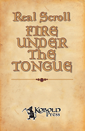 Fire Under the Tongue
