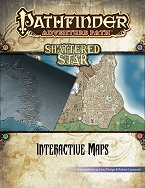 Shattered Star Interactive Maps