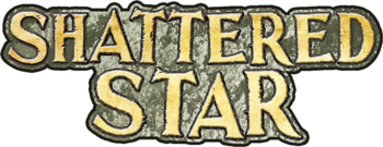 Shattered Star Adventure Path