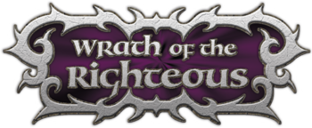 Wrath of the Righteous Adventure Path