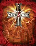 Blood and Relics 2nd Edn.
