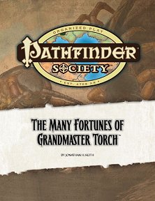 The Many Fortunes of Grandmaster Torch