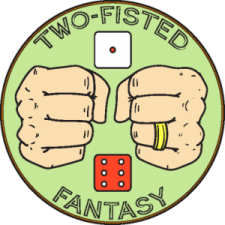 Two-Fisted Fantasy