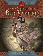 One Night at the Red Vampire