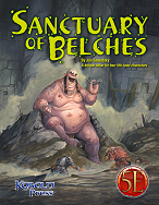 Sanctuary of Belches