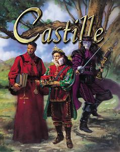 The Nations of Théah Vol.5: Castille