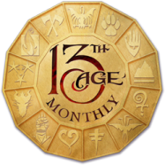 13th Age Monthly