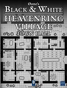 Heavenring Village Town Hall