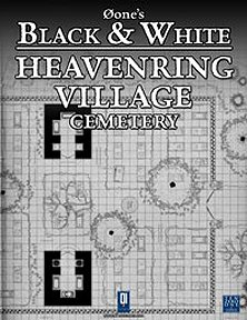 Heavenring Village Cemetery