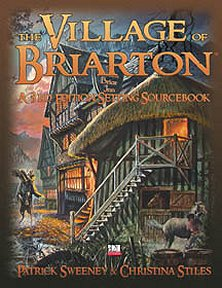 The Village of Briarton