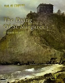 The Dying of St Margaret's