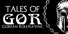Tales of Gor RPG