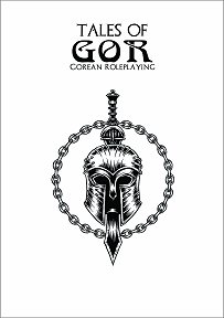 Tales of Gor RPG Preview