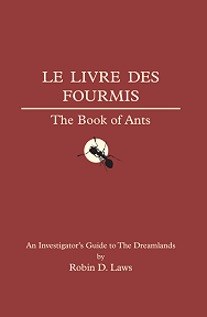 The Book of Ants